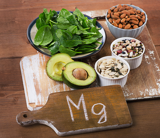 Magnesium rich foods that assist children with growing pains.jpg