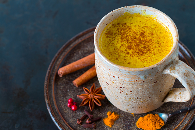 Turmeric as a drink helps drive nutrients through the gut wall.jpg