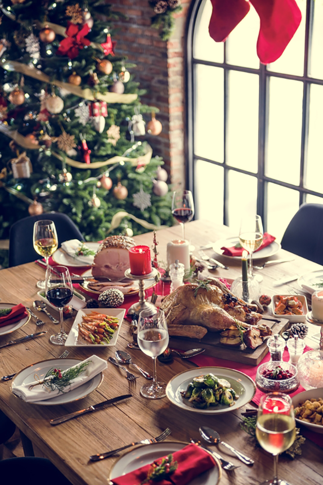 6 festive ideas to use your left overs good health
