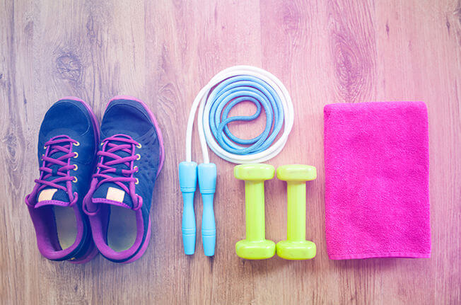 10 Myths About Getting in Shape