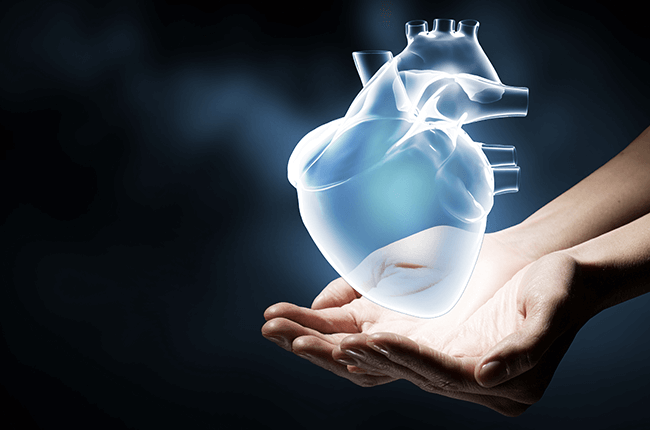 Love Your Heart: Why CoQ10 is key