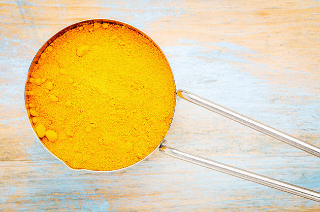 From the desk of our Good Health Naturopath: Turmeric as a functional food