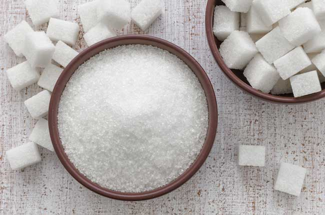 Sugar & Salt: The evils of our modern day diet