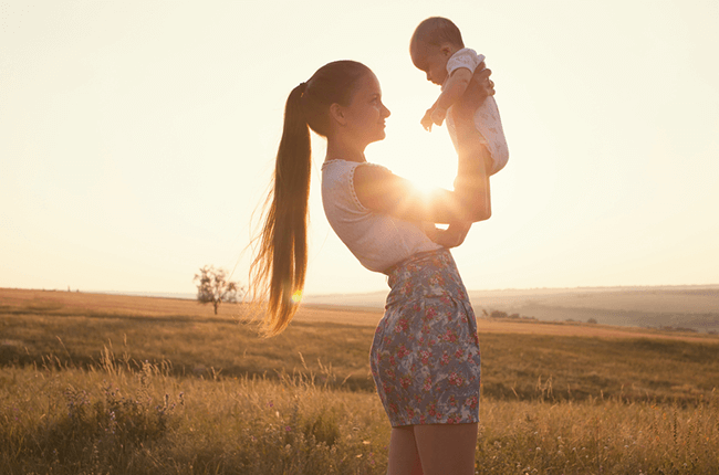 Celebrating and Empowering Busy Mums