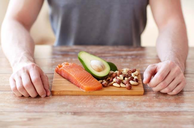 Omega-3: How do you stack up?