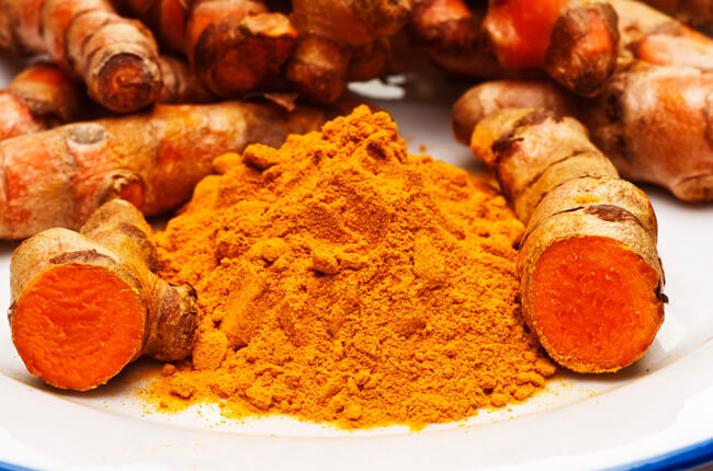 5 Remarkable Health Benefits of Turmeric