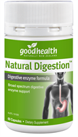 Natural Digestion