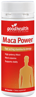 Maca Power