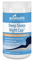 Deep Sleep Night Cap