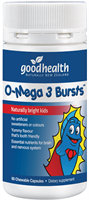 O-Mega 3 Bursts