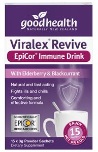 Viralex Revive EpiCor Immune Drink