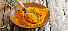The Beauty of Turmeric