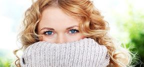 Don't hide away this winter: Our top tips for healthy skin