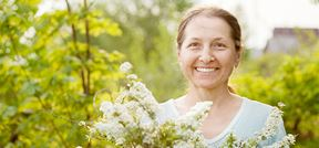 Naturally helpful herbs for Menopause