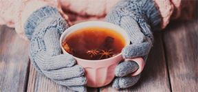 Winter Warmers – A Guide to Healthy Circulation