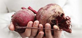 7 Reasons We Love Beetroot