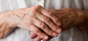 Ten tips to help with arthritis pain this winter