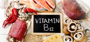 Ask our Naturopaths: What is Vitamin B12?