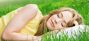 11 Naturopathic secrets to a good night's sleep