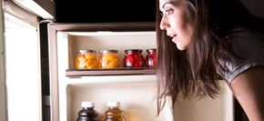 Are you an emotional eater? How to help manage emotional eating