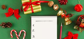 Take care of your adrenals during the silly season
