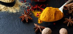 How we get the most out of Turmeric