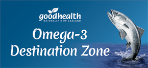 Omega-3 Destination Zone
