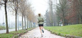 Exercise & workout motivation - 7 things that will inspire you  this winter