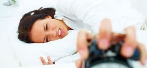 Treating insomnia & sleep deprivation