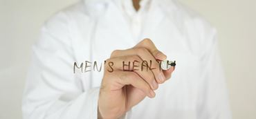 November Spotlight: Men's health