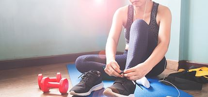 7 Top tips for post-workout recovery