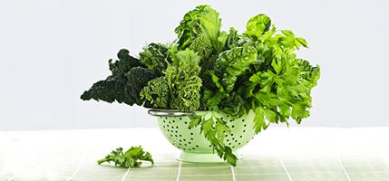8 Leafy Greens to Get You Back on Track After the Holidays