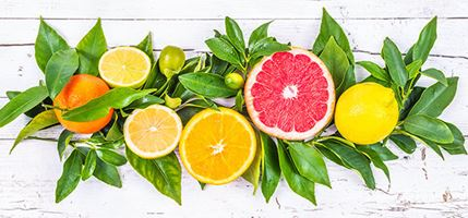 Vitamin C Deficiency in Winter -  Boost Vitamin C Naturally