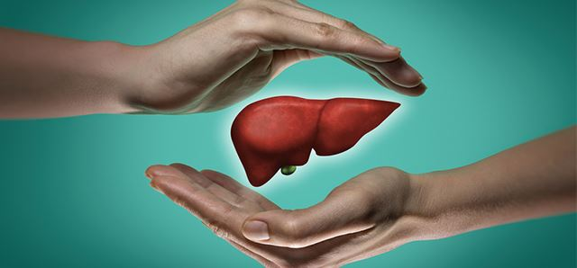 Liver Love for a Better Life: