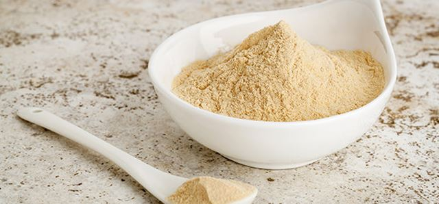 Guest Blog: Maca Powder