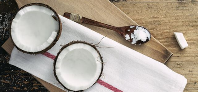 Guest Blog: Coconut Oil