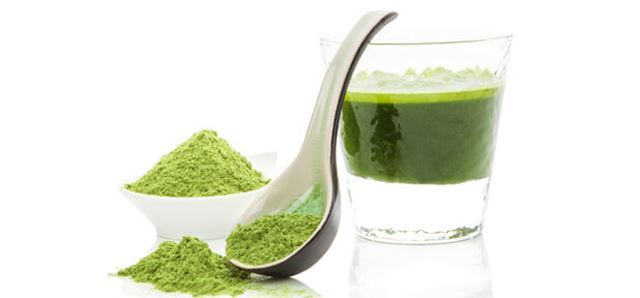 Spirulina – A True Superfood