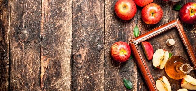 Apple Cider Vinegar: What's the fuss?
