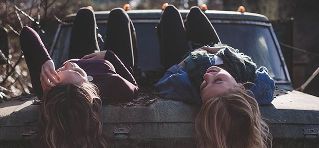 Supporting Teen Health: Mood Management