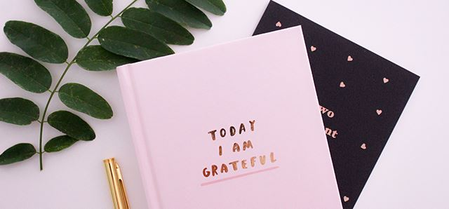 Improve your Health with an Attitude for Gratitude