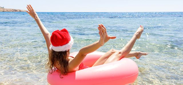How to stay healthy over the Silly Season