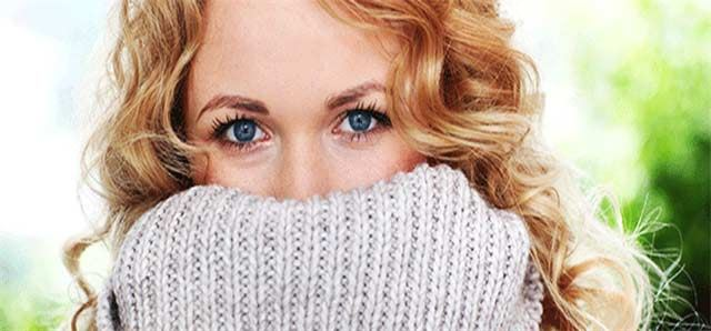 Top Tips for Beautiful Winter Skin