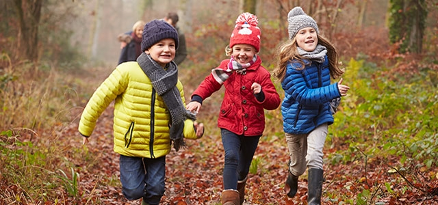 Protect your kids this winter: 7 germ-fighting strategies