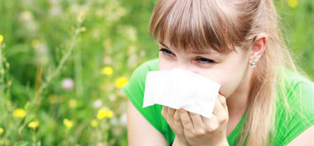 Allergy Relief - Managing the Symptoms of Allergies
