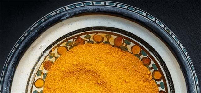 Spice up your life: the benefits of turmeric
