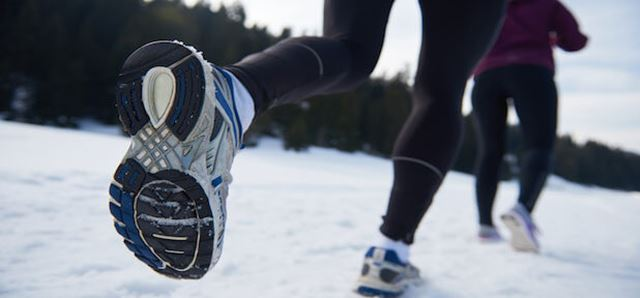 Winter Sports: Staying tip top when temperatures drop